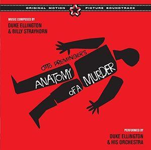 Anatomy Of A Murder + 1 Bonus Track [Import]