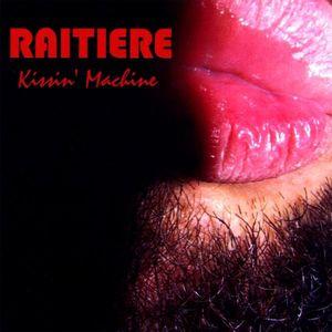 Kissin' Machine