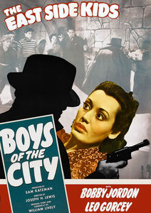 Boys of the City