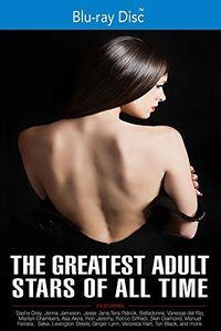 Greatest Adult Stars