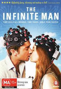 Infinite Man [Import]