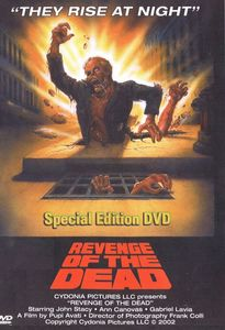 Revenge of the Dead (aka Zeder)