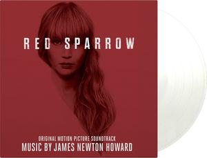 Red Sparrow (Original Motion Picture Soundtrack)