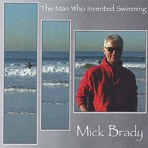Man Who Invented Swimming