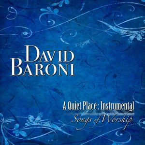 Quiet Place: Instrumental Songs of Worship