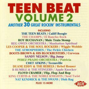 Teen Beat 2 /  Various [Import]