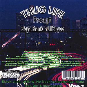 Thug Life - Compilation