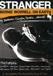 Stranger: Bernie Worrell on Earth
