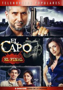El Capo, Part 2: El Final