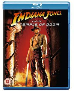 Indiana Jones and the Temple of Doom [Import]