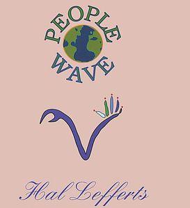 People Wave