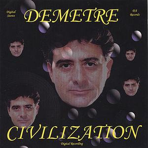 Demetrecivilization