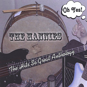 Oh Yes! the Hits So Great Anthology
