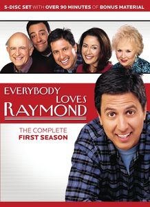 Everybody Loves Raymond: The Complete First Season