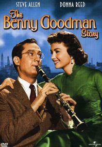 The Benny Goodman Story , Robert Simon