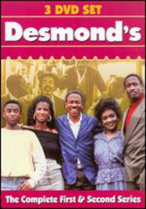 Desmond's: Complete First & Second Series