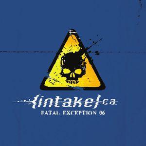 Fatal Exception 06