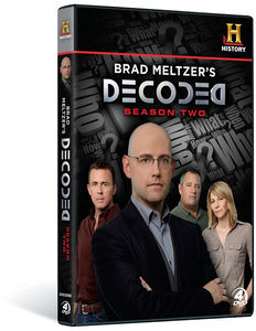Brad Meltzer's Decoded: Season 2