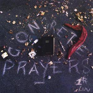 Concrete Prayers