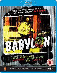 Babylon [Import]