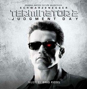 Terminator 2: Judgment Day (Original Motion Picture Soundtrack)