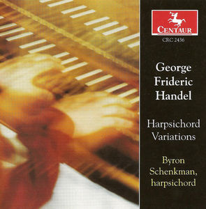 Harpsichord Variations