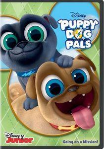 Puppy Dog Pals, Vol. 1