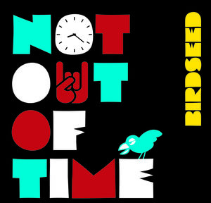 Not Out Of Time