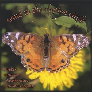 Wind in the Rhythm Circle