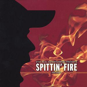 Spittin' Fire 1 /  Various