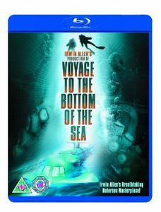 Voyage to the Bottom of the Sea [Import]