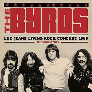 Lee Jeans Living Rockconcert 1969