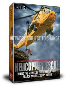 Helicopter Rescue Featuring Prince William [Import]