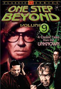 Twilight Zone: One Step Beyond: Volume 9