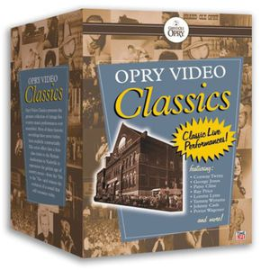 Opry Video Classics /  Various