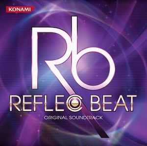 Reflec Beat Ac (Original Soundtrack) [Import]