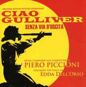 Ciao Gulliver/ Senza Via D'uscita [Import]