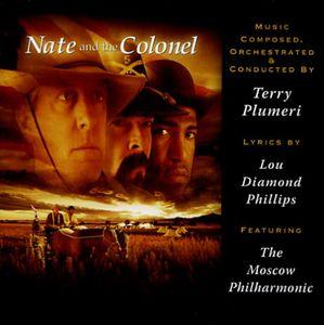 Nate & the Colonel