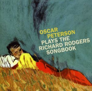 Richard Rodgers Songbook [Import]