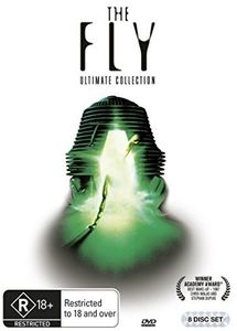 The Fly: Ultimate Collection [Import]