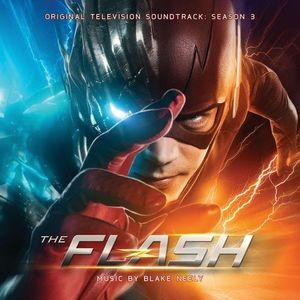 Flash - Season 3: Limited Edition (score)