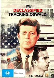 JFK Declassified: Tracking Oswald [Import]