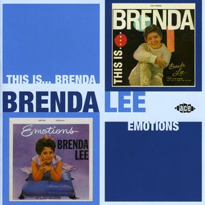 This Is Brenda/ Emotions [Import]