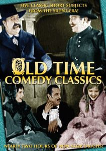 Old Time Comedy Classics