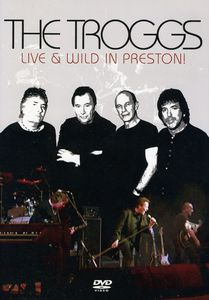 Live and Wild in Preston