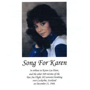 Song for Karen