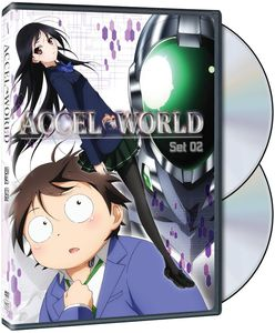 Accel World: Set 2