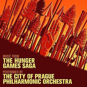 Music From The Hunger Games Saga (Original Soundtrack)