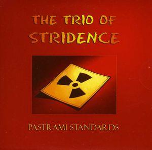 Pastrami Standards