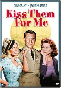 Kiss Them for Me [Import]